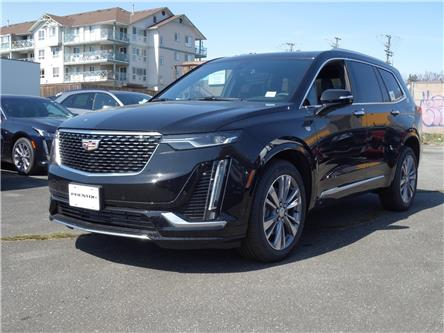 2020 Cadillac XT6 Premium Luxury (Stk: 0205270) in Langley City - Image 1 of 6