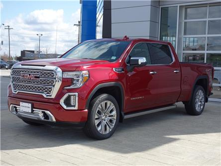 2020 GMC Sierra 1500 Denali (Stk: 0207250) in Langley City - Image 1 of 6