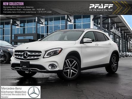 2020 Mercedes-Benz GLA 250 Base (Stk: 39491D) in Kitchener - Image 1 of 16