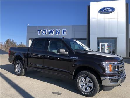 2020 Ford F-150 XLT (Stk: 01126) in Miramichi - Image 1 of 18