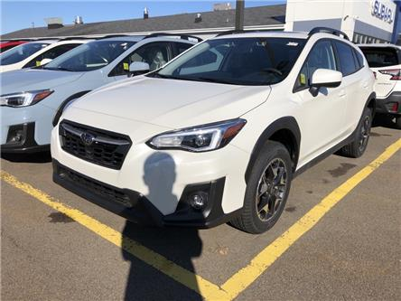 2020 Subaru Crosstrek Sport (Stk: SUB2268) in Charlottetown - Image 1 of 8