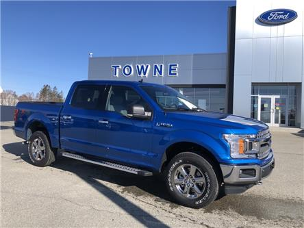 2020 Ford F-150 XLT (Stk: 01128) in Miramichi - Image 1 of 16