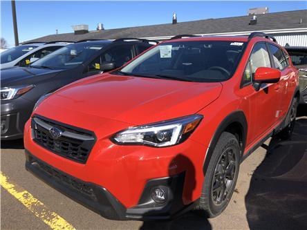 2020 Subaru Crosstrek Sport (Stk: SUB2231) in Charlottetown - Image 1 of 5
