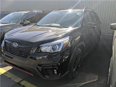 2020 Subaru Forester Sport (Stk: SUB2153) in Charlottetown - Image 1 of 10