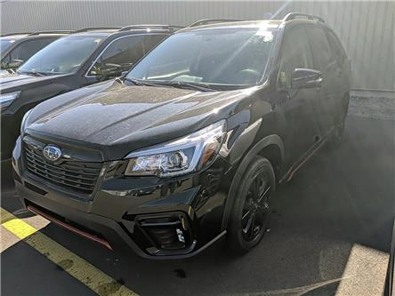 2020 Subaru Forester Sport (Stk: SUB2234) in Charlottetown - Image 1 of 10