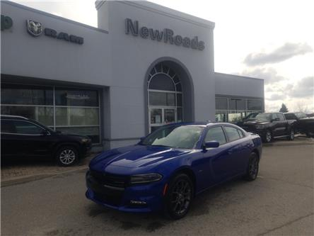 2018 Dodge Charger GT (Stk: 24744P) in Newmarket - Image 1 of 15
