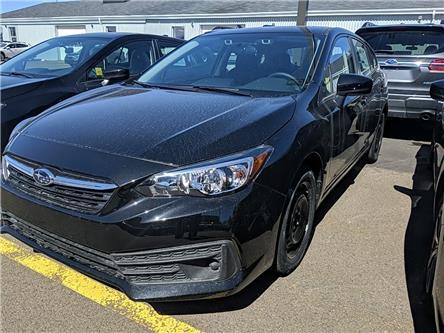 2020 Subaru Impreza Convenience (Stk: SUB2341) in Charlottetown - Image 1 of 7