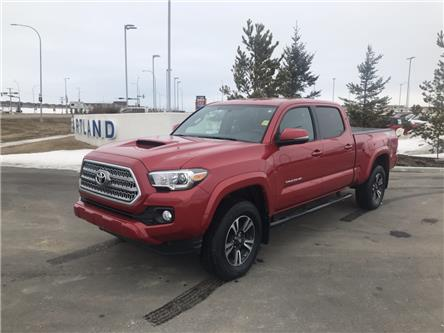 2016 Toyota Tacoma  (Stk: LLT144B) in Ft. Saskatchewan - Image 1 of 22