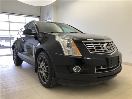 2016 Cadillac SRX Performance Collection (Stk: 0703A) in Sudbury - Image 1 of 15