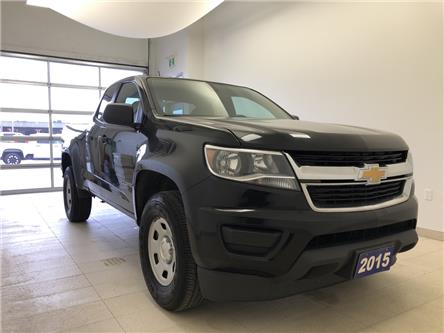 2015 Chevrolet Colorado  (Stk: 90779AA) in Sudbury - Image 1 of 14