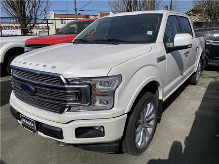 2019 Ford F-150 Limited (Stk: 1961126) in Vancouver - Image 1 of 8