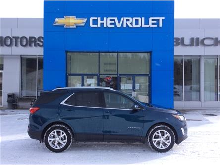 2020 Chevrolet Equinox LT (Stk: 7200600) in Whitehorse - Image 1 of 21