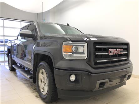 2015 GMC Sierra 1500 SLT (Stk: 0423A) in Sudbury - Image 1 of 15
