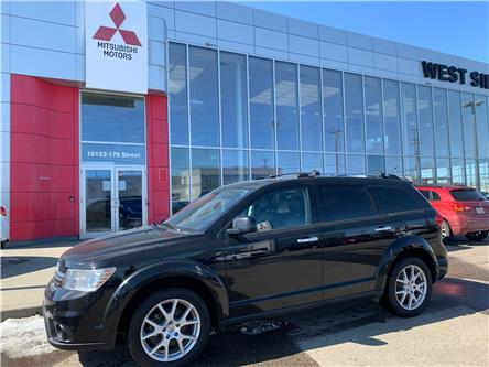 2016 Dodge Journey R/T (Stk: K023) in Edmonton - Image 1 of 20