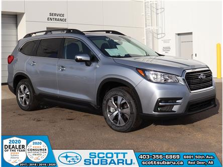 2020 Subaru Ascent Convenience (Stk: 425074) in Red Deer - Image 1 of 30