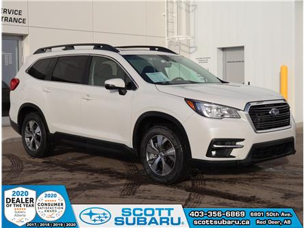 2020 Subaru Ascent Convenience (Stk: 425693) in Red Deer - Image 1 of 30