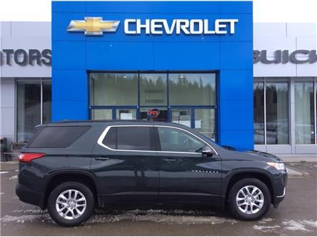 2020 Chevrolet Traverse LT (Stk: 7201530) in Whitehorse - Image 1 of 24