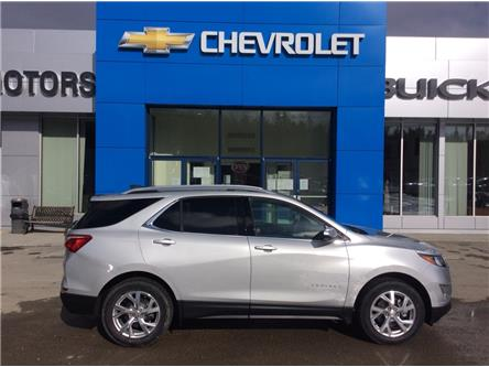 2020 Chevrolet Equinox LT (Stk: 7200970) in Whitehorse - Image 1 of 21