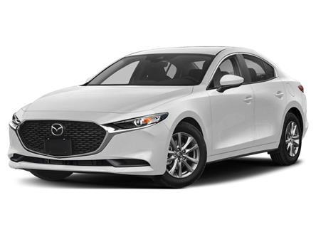 2020 Mazda Mazda3 GS (Stk: 2286) in Whitby - Image 1 of 9