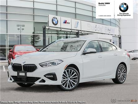 2020 BMW 228i xDrive Gran Coupe (Stk: B608195D) in Oakville - Image 1 of 24
