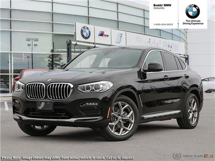 2020 BMW X4 xDrive30i (Stk: T904880) in Oakville - Image 1 of 25