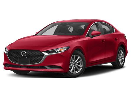 2020 Mazda Mazda3 GS (Stk: L8096) in Peterborough - Image 1 of 9