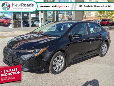 2020 Toyota Corolla LE (Stk: 34794) in Newmarket - Image 1 of 19