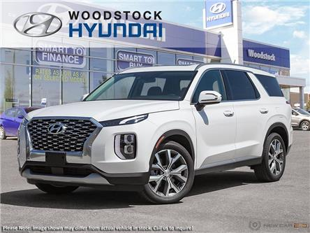 2020 Hyundai Palisade Preferred (Stk: PE20037) in Woodstock - Image 1 of 24