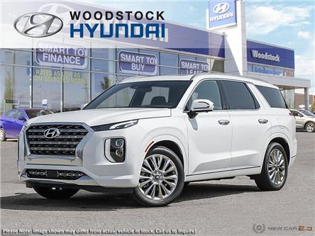 2020 Hyundai Palisade Ultimate 7 Passenger (Stk: PE20032) in Woodstock - Image 1 of 23