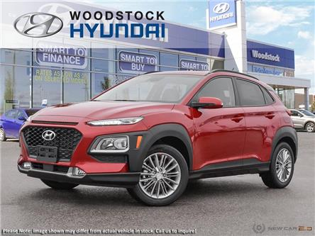 2020 Hyundai Kona 2.0L Preferred (Stk: KA20029) in Woodstock - Image 1 of 23