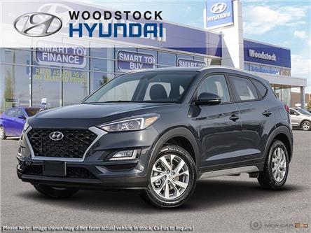 2020 Hyundai Tucson Preferred (Stk: TN20019) in Woodstock - Image 1 of 23