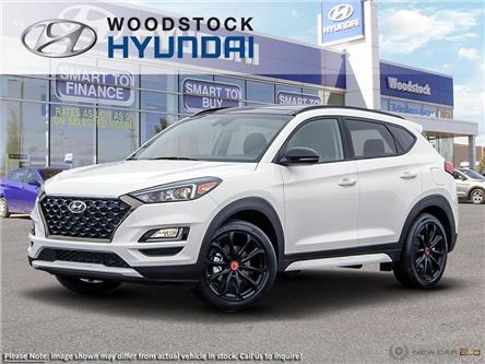 2020 Hyundai Tucson Urban Special Edition (Stk: TN20028) in Woodstock - Image 1 of 23