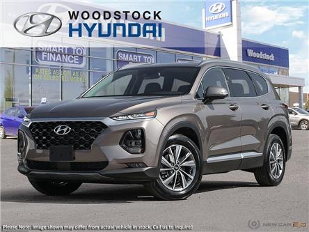 2020 Hyundai Santa Fe Preferred 2.4 (Stk: SE20026) in Woodstock - Image 1 of 23