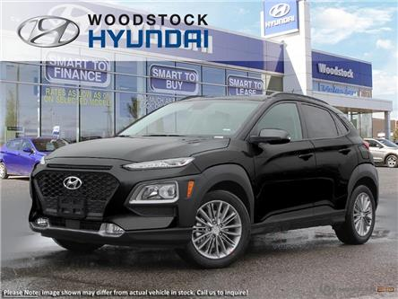 2020 Hyundai Kona 2.0L Luxury (Stk: KA20030) in Woodstock - Image 1 of 23