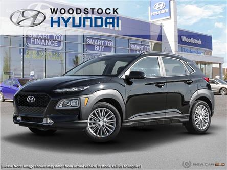 2020 Hyundai Kona 2.0L Preferred (Stk: KA20037) in Woodstock - Image 1 of 23