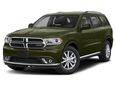 2020 Dodge Durango GT (Stk: 16456) in Fort Macleod - Image 1 of 9