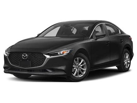 2020 Mazda Mazda3 GS (Stk: NM3334) in Chatham - Image 1 of 9
