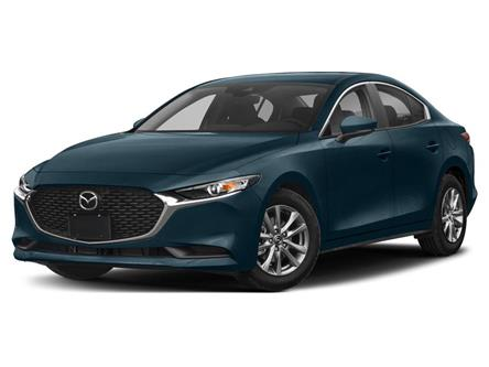 2020 Mazda Mazda3 GS (Stk: NM3348) in Chatham - Image 1 of 9