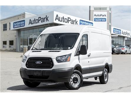 2019 Ford Transit-250 Base (Stk: CTDR3875) in Mississauga - Image 1 of 17