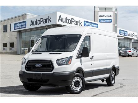2019 Ford Transit-250 Base (Stk: CTDR3862) in Mississauga - Image 1 of 17