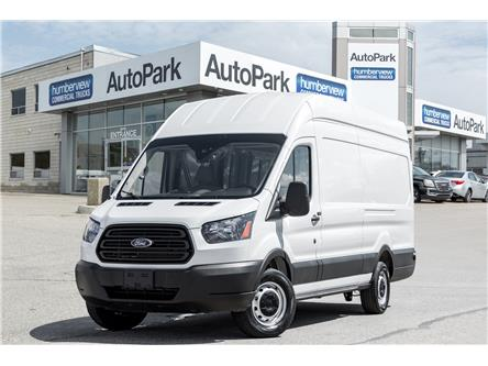 2019 Ford Transit-250 Base (Stk: CTDR4207) in Mississauga - Image 1 of 17