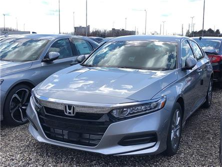 2020 Honda Accord LX 1.5T (Stk: I200260) in Mississauga - Image 1 of 5