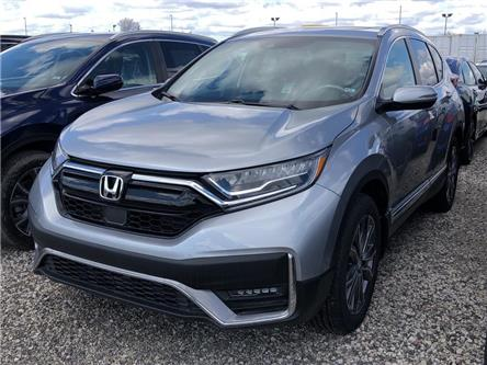 2020 Honda CR-V Touring (Stk: I200274) in Mississauga - Image 1 of 5