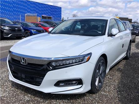2020 Honda Accord Touring 1.5T (Stk: I200415) in Mississauga - Image 1 of 28