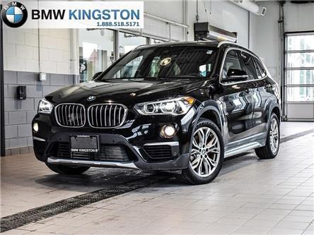 2019 BMW X1 xDrive28i (Stk: P9081) in Kingston - Image 1 of 30