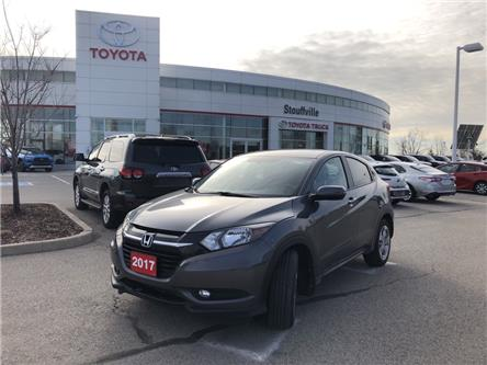 2017 Honda HR-V EX (Stk: P1993B) in Whitchurch-Stouffville - Image 1 of 14