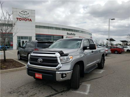 2015 Toyota Tundra SR 5.7L V8 (Stk: P2047) in Whitchurch-Stouffville - Image 1 of 17