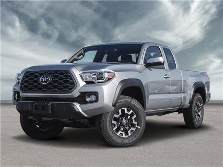 2020 Toyota Tacoma Base (Stk: 20TA587) in Georgetown - Image 1 of 22