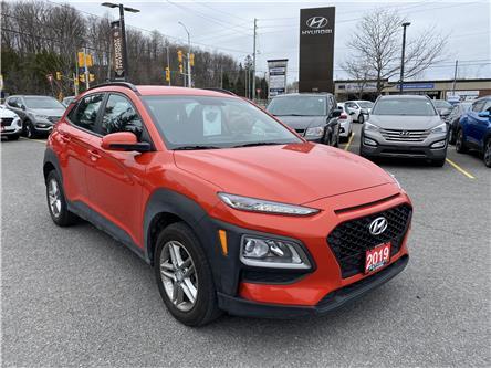 2019 Hyundai Kona 2.0L Essential (Stk: X1383) in Ottawa - Image 1 of 19