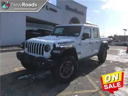2020 Jeep Gladiator Rubicon (Stk: Z19578) in Newmarket - Image 1 of 24
